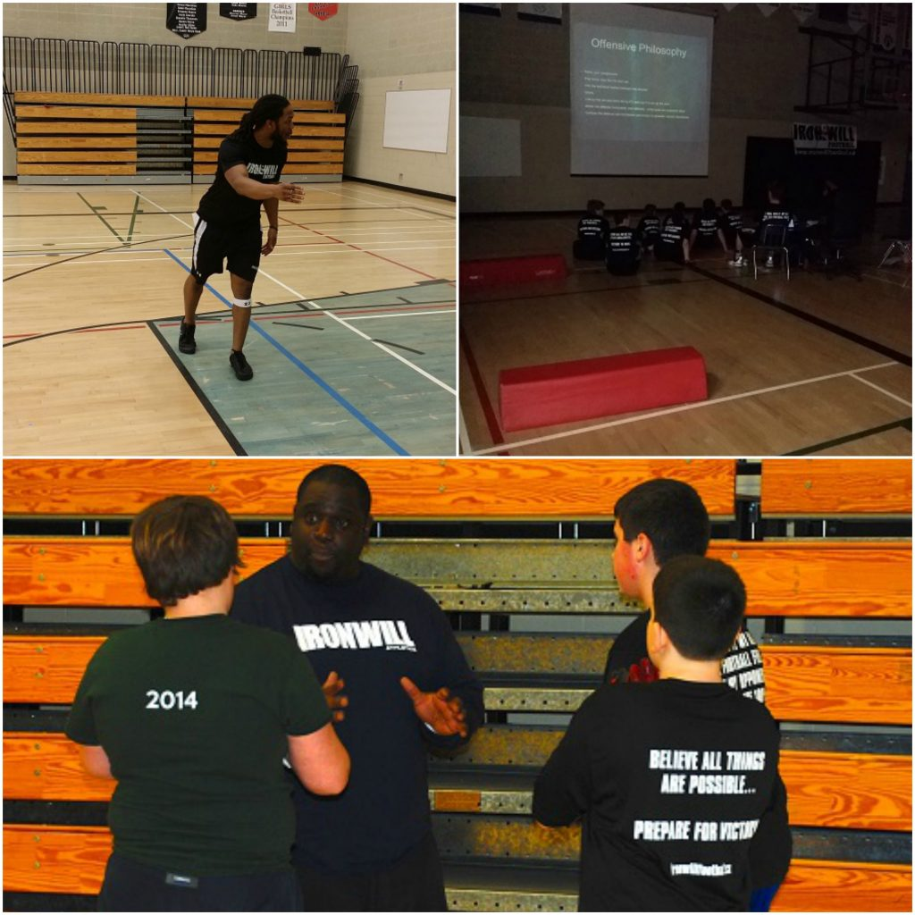 Powerful Performance Camp in Peace River