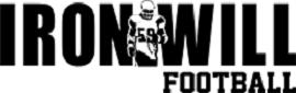 ironwill logo